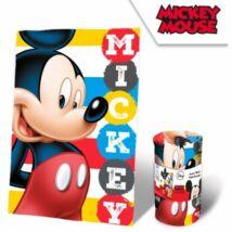 MICKEY MOUSE PLÉD 100 X 150 CM